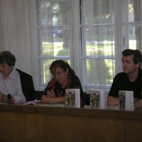 Osvrt – Književna večer u Gradskoj knjižnici Orahovica